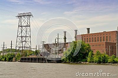 Hudson River Industries