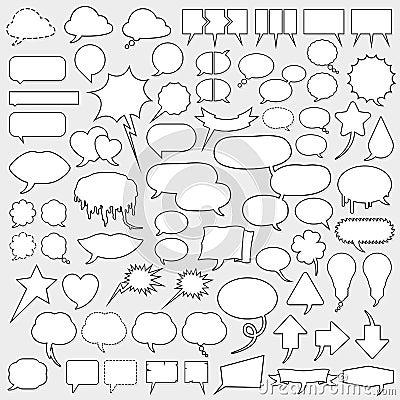how to read manga speech bubbles