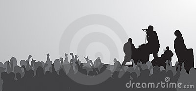 Huge Concert