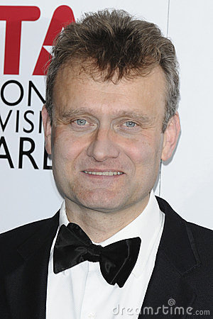 Hugh Dennis Editorial Stock Image