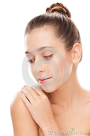 Huid en schoonheidsverzorging