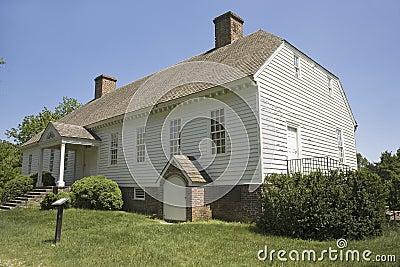 Huis van Patrick Henry,