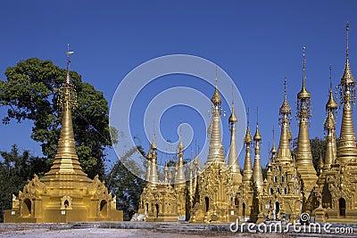 Hum Si Paya - Taunggyi - Myanmar (Burma)