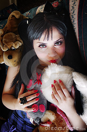Human Doll Stock Photos - Image: 20098263