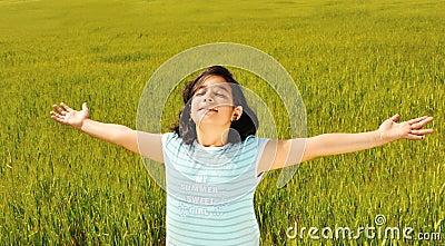 Human freedom, happiness