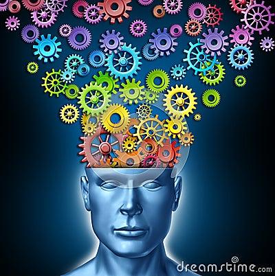 Free Human Imagination Stock Image - 23315771