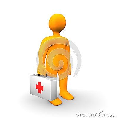 Humanoid Doctor