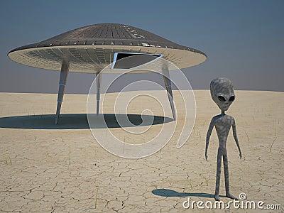 Humanoid landing