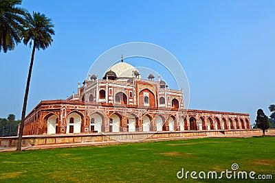 Humayun s Tomb in Delhi