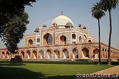 Humayun s Tomb, New Delhi