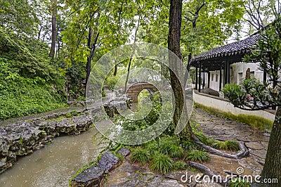 Humble Administrator s Garden  in Suzhou, China