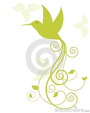 Free Humming Bird Stock Image - 12706851