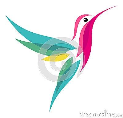 Free Hummingbird Stock Image - 32771731