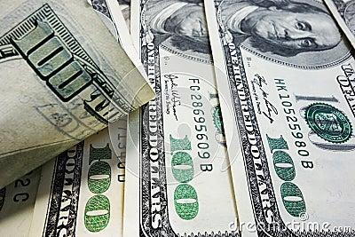Hundred bills