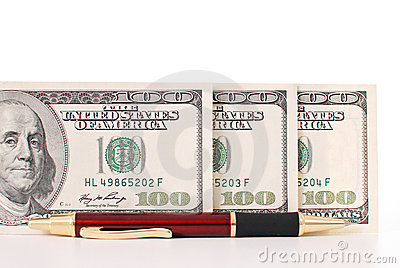 Hundred Dollar Bills