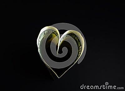 Hundred heart