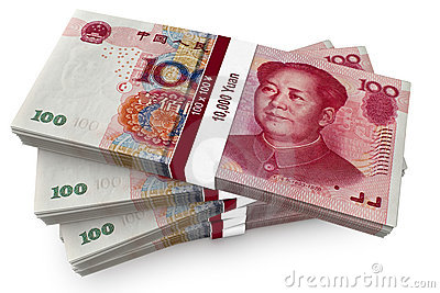 Hundred Yuan Bundles