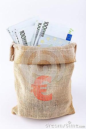 Hundreds of Euros