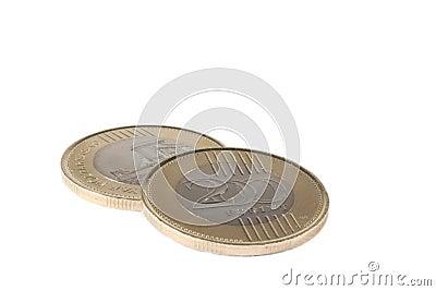 Hungarian money