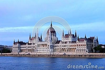 Hungary Parliament, Budapest