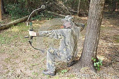 Hunter - Hunting
