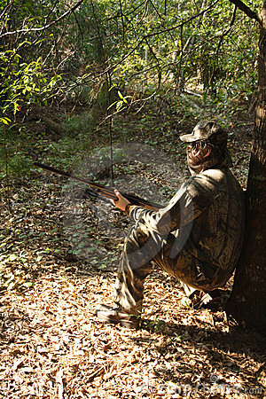 Hunter - Hunting - Sportsman