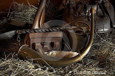 Hunter s gear
