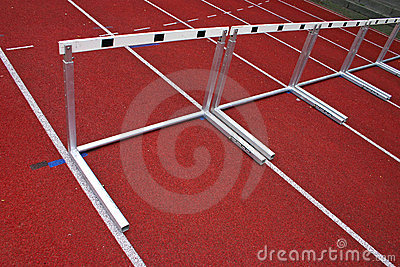 Hurdles Athletic Stadion - 2