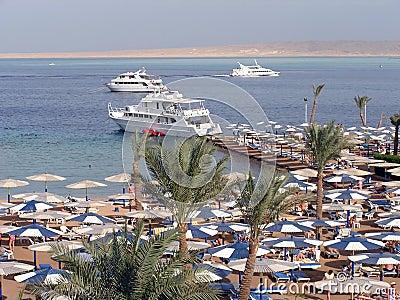 Hurghada - Egypt