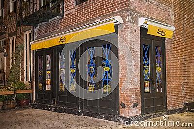 Hurricane Sandy Editorial Photography