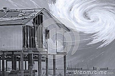 Hurricane Season Composite