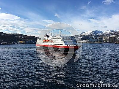 date in norway escort harstad
