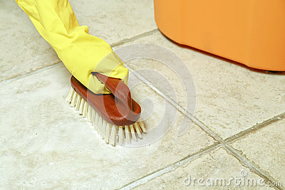 Hushållsarbete