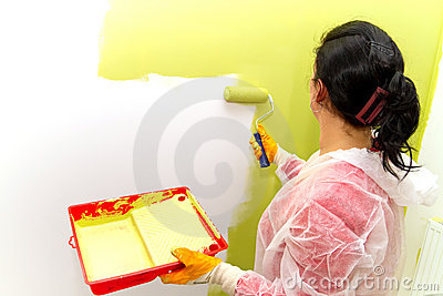 Husmålning