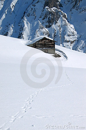 Free Hut Stock Images - 11203524