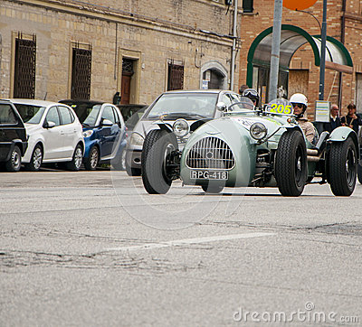 HW Alta 2000 Sport 1951