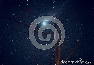彗星hyakutake