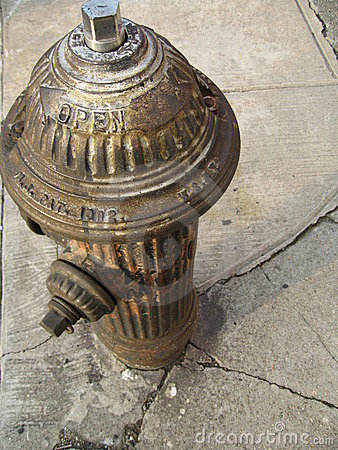 Free Hydrant Royalty Free Stock Photos - 720528