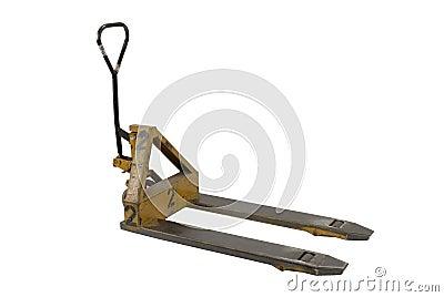 Hydraulic Pallet Jack