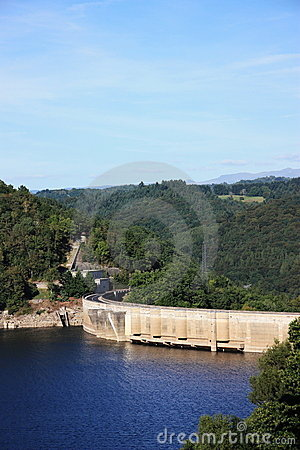 Hydroelectricity Renewable Energy