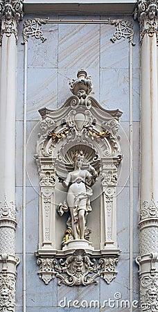 Hygieia goddess