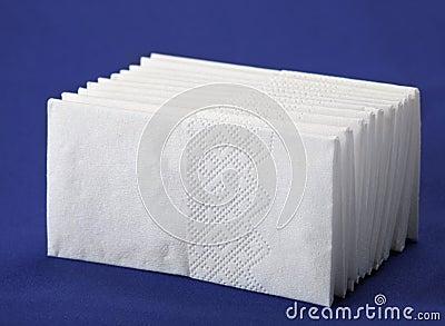 Hygiene tissue