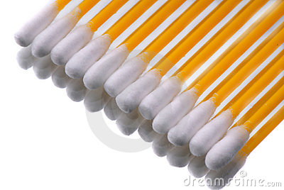 Hygienic sticks
