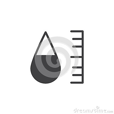 Free Hygrometer Icon Vector Royalty Free Stock Photos - 100622368