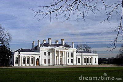 Hylands House Chelmsford