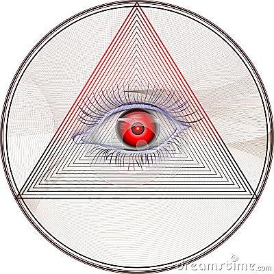 Free Hypnosis Stock Image - 34386151