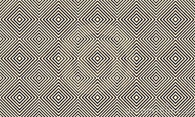 Hypnotic grungy pattern