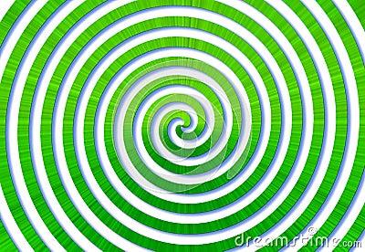 Hypnotic Swirl