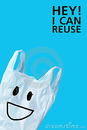I can reuse
