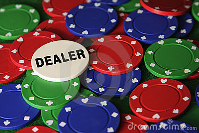 I am the dealer
